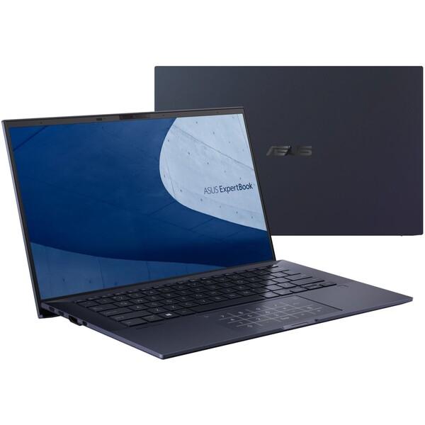 ASUS ExpertBook B9 (B9400CEA-KC0290R) černý