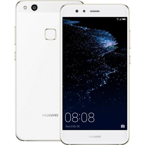 Huawei P10 Lite Dual SIM Bílá