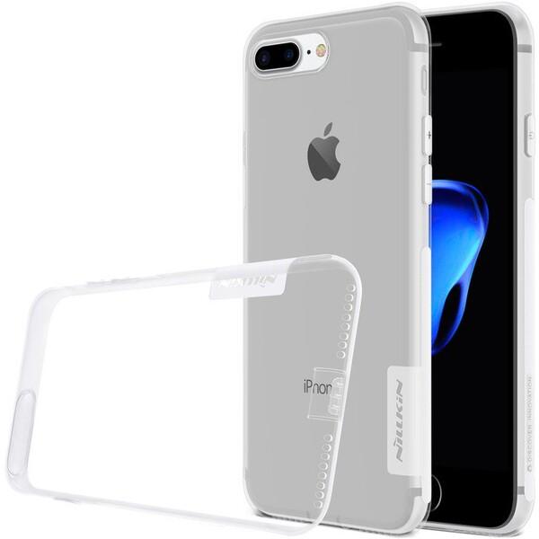 Nillkin Nature TPU pouzdro Apple iPhone 7/8 Plus čiré
