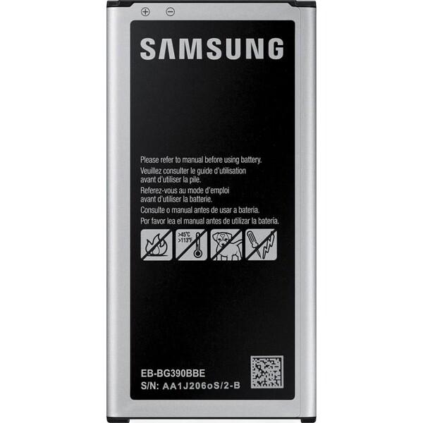 Samsung EB-BG390BBE Stříbrná