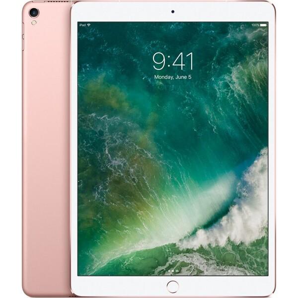 Apple iPad Pro MPF22FD/A Růžově zlatá