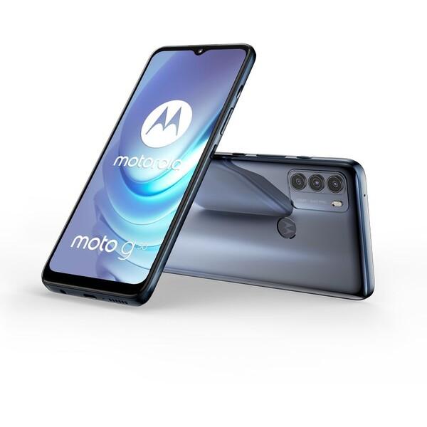 Motorola Moto G50 4GB+64GB Supergray