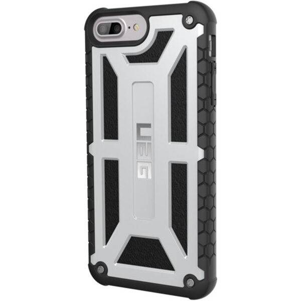 UAG Monarch odolné poudzro Apple iPhone 7+/6s+ bílé