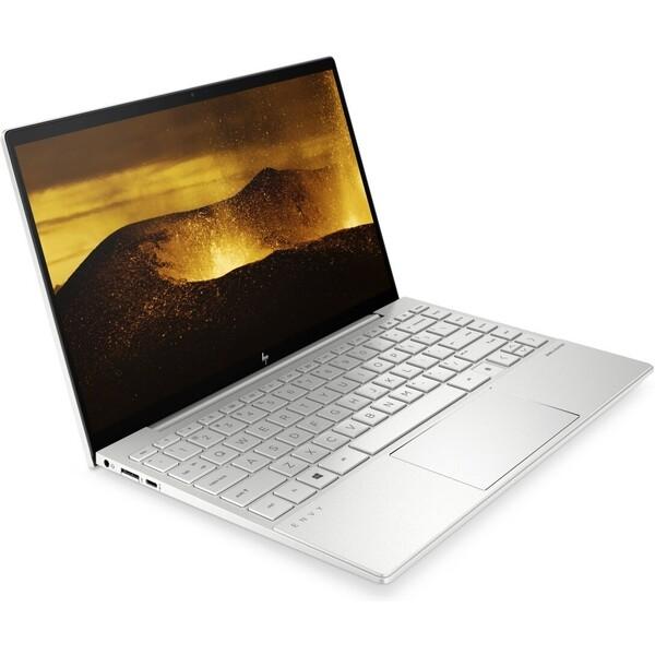HP Envy 13-ba0004nc stříbrný + ON Site záruka