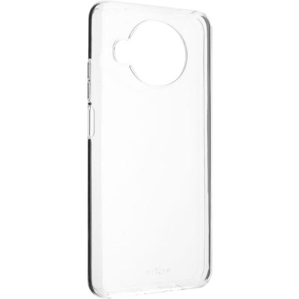 FIXED TPU kryt Xiaomi Redmi Note 9 Pro 5G čiré