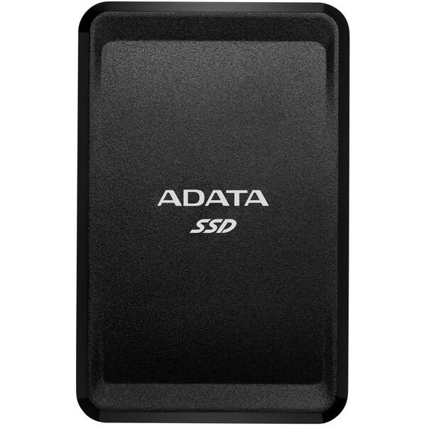 ADATA SC685 externí SSD 500GB černý