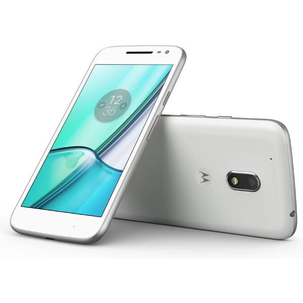 Lenovo Moto G4 Play Dual SIM LTE bílý