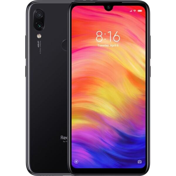 Xiaomi Redmi Note 7 3GB/32GB Černá