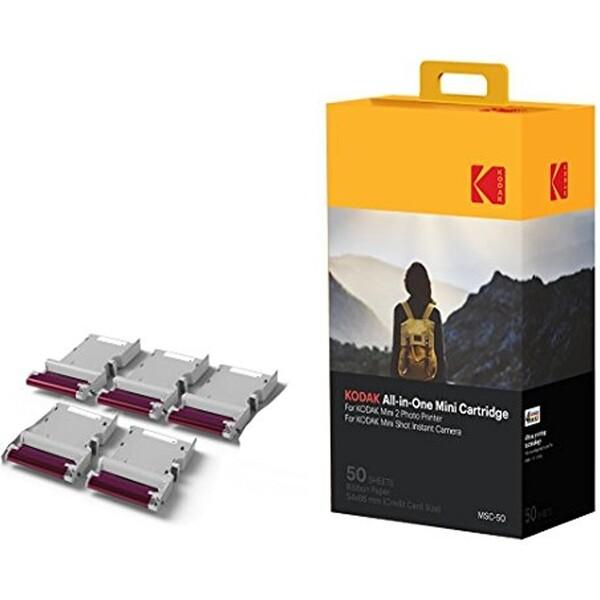 Kodak náhradní náplň 2,14 x 3,4 50ks