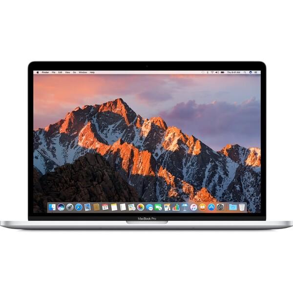 Apple MacBook Pro MPTV2CZ/A Stříbrná