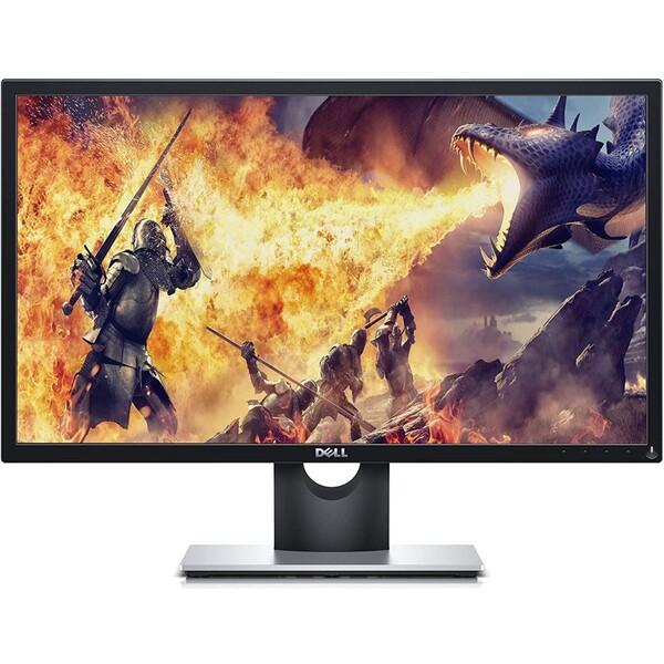 """Dell SE2417HGX monitor 24"""""""