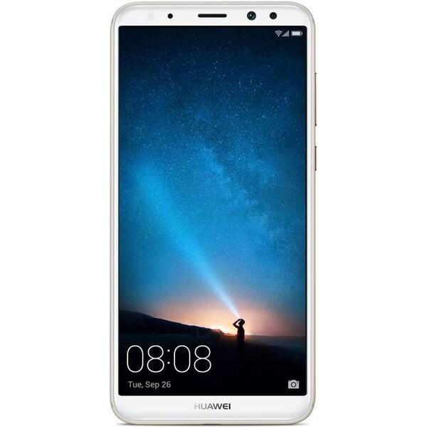 Huawei Mate 10 Lite Dual SIM Zlatá