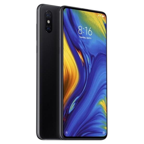 Xiaomi Mi Mix 3 6GB/128GB Černá