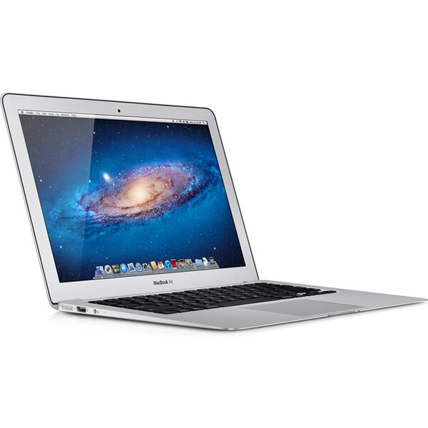 "Apple MacBook Air 2013 (MD761) , 13"" 256GB Stříbrná"
