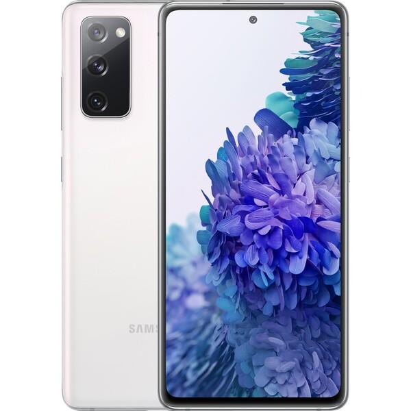 Samsung Galaxy S20 FE 5G 6GB/128GB bílý