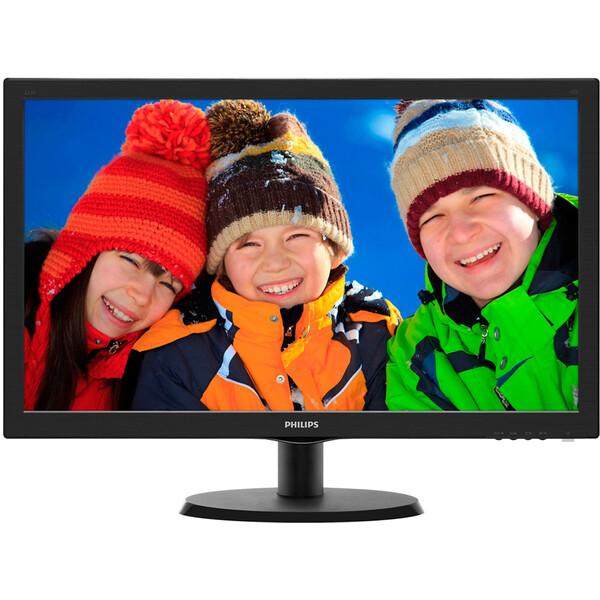 """Philips 223V5LSB monitor 22"""""""