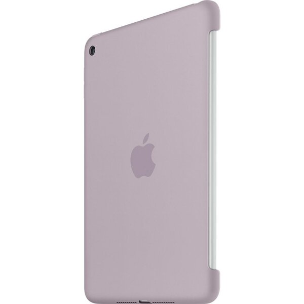 Apple iPad mini 4 Silicone Case MLD62ZM/A Levandulová