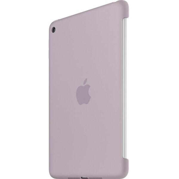 Apple Silicone Case iPad mini 4 Lavender Levandulová