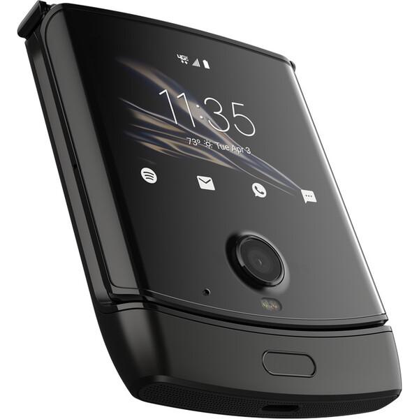 Motorola Razr eSIM černá