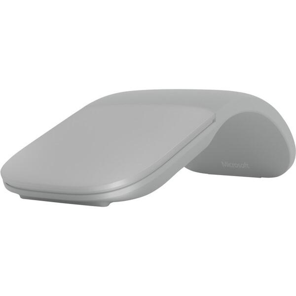 Microsoft Surface Arc Mouse šedá