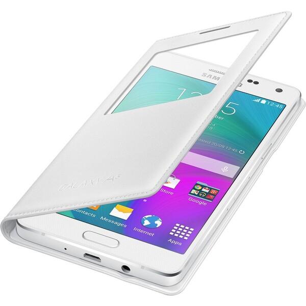 Samsung EF-CA500BW Bílá