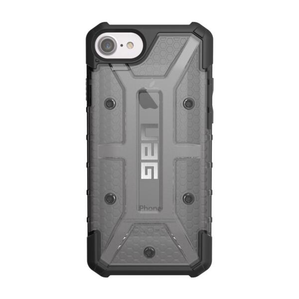 UAG plasma odolné pouzdro Apple iPhone 7/6s šedé