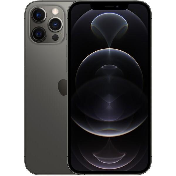 Apple iPhone 12 Pro Max 128GB grafitově šedý