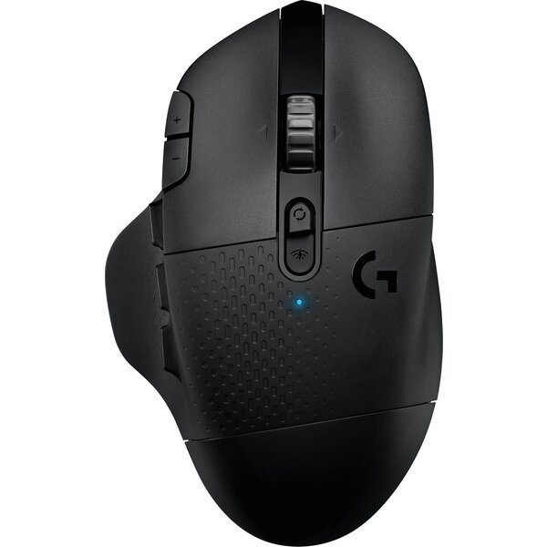Logitech G604 Lightspeed černá