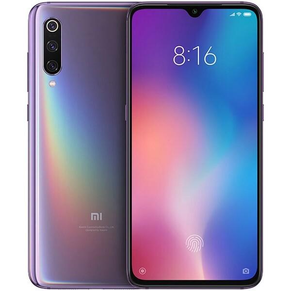 Xiaomi Mi 9 6GB/128GB Fialová