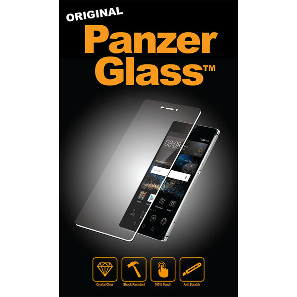 Tvrzené sklo PanzerGlass pro Microsoft Lumia 640 XL Čirá