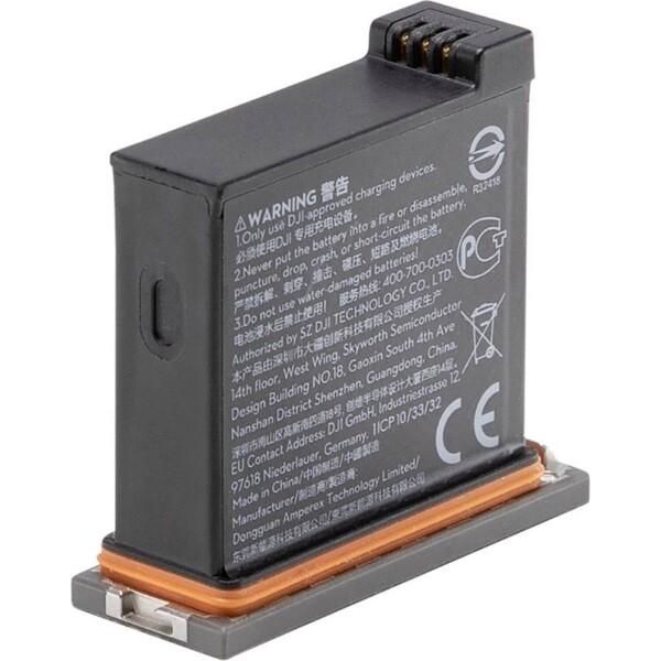 DJI Baterie LiPo 1 300 mAh Osmo Action