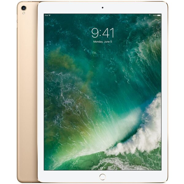 Apple iPad Pro MQEF2FD/A Zlatá