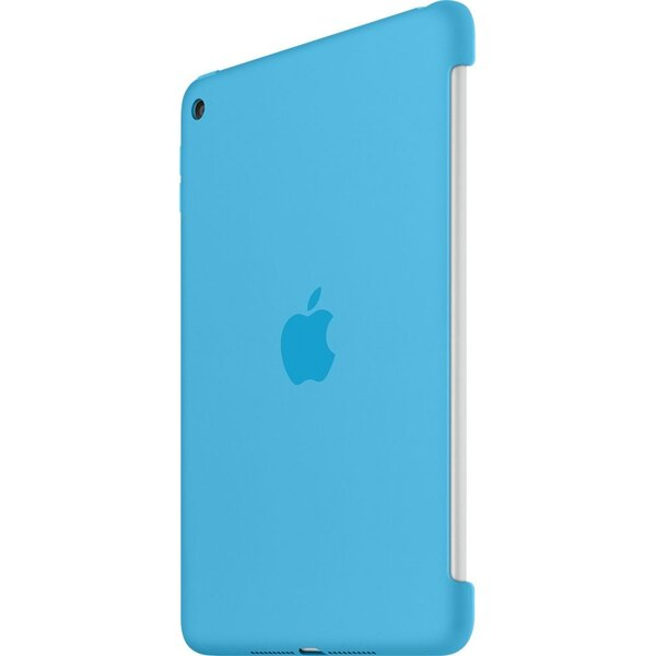 Apple iPad mini 4 Silicon Case MLD32ZM/A Modrá