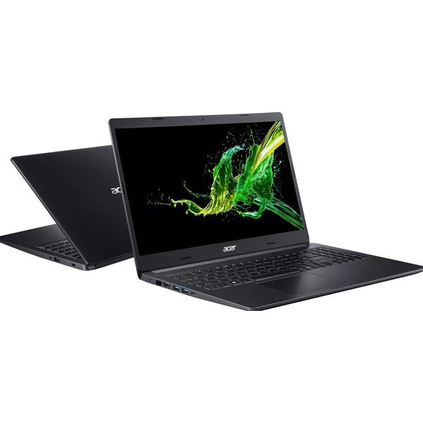 Acer Aspire 3 (A315-54K-31DN) černý