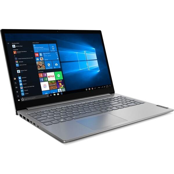 Lenovo ThinkBook 15p (20V3000ACK) šedý