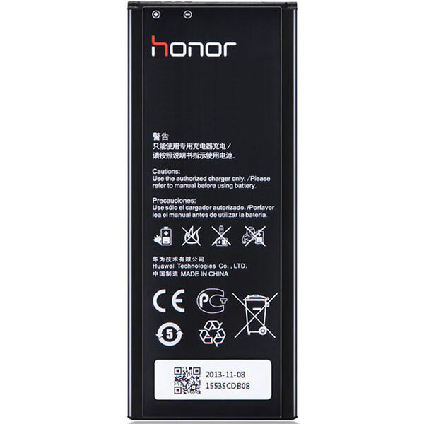 Honor HB4742A0RBC baterie Honor 3C 2300mAh (eko-balení)