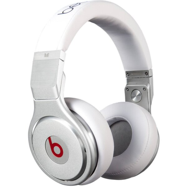 Beats by Dr. Dre MH6Q2ZM/A Bílá