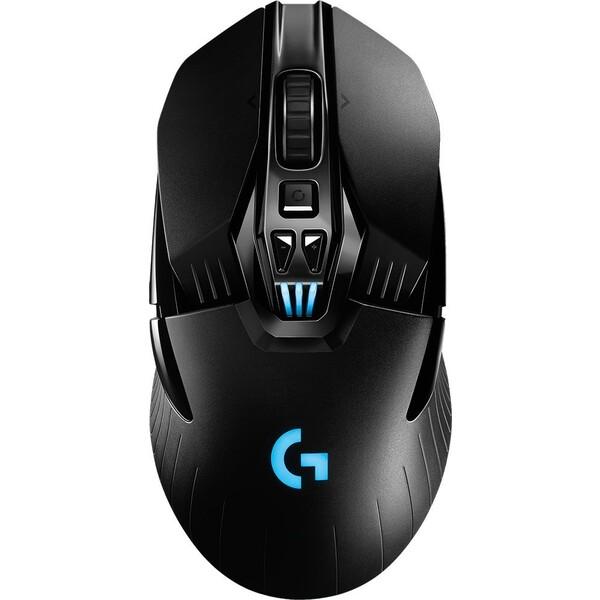 Logitech G903 Lightspeed Hero černá