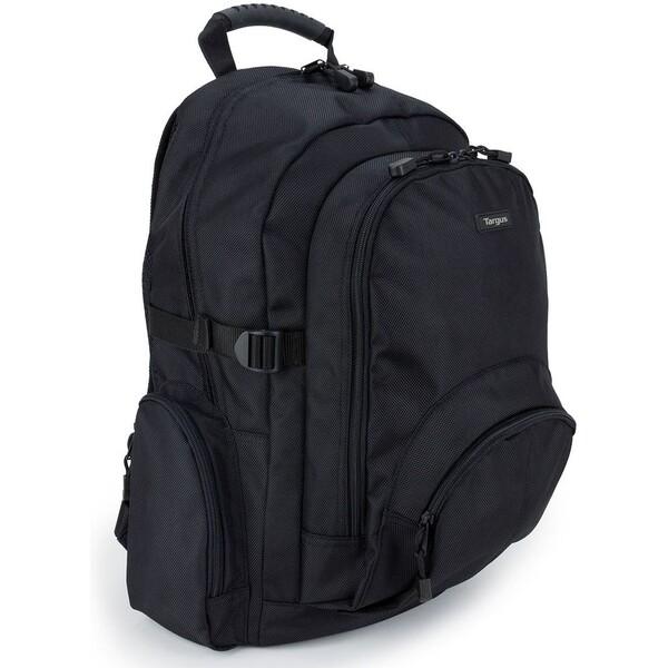 "Targus Classic 15-16"" batoh černý"