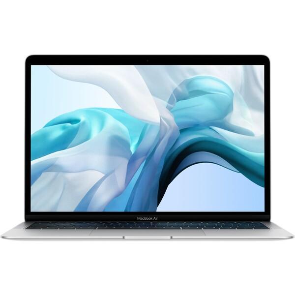 """Apple MacBook Air 13,3"""" 1,6GHz / 8GB / 128GB / Intel UHD Graphics 617 (2019) stříbrný"""