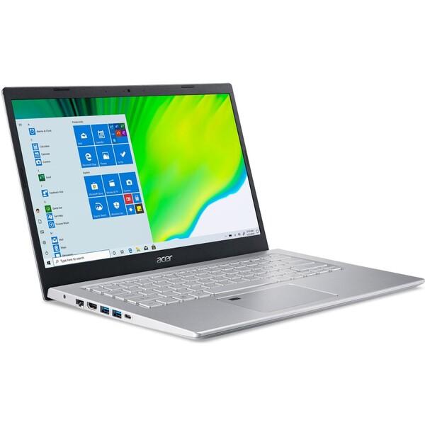 Acer Aspire 5 (NX.A2CEC.001) stříbrný