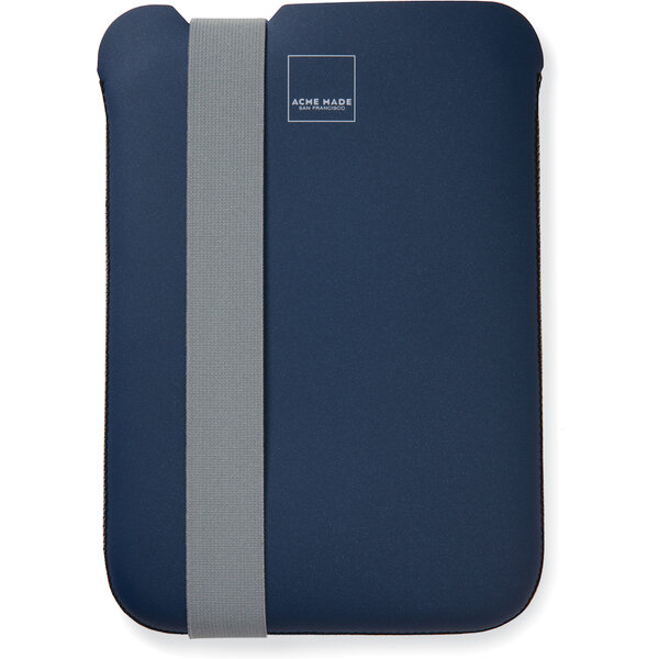 Acme iPad mini Made Skinny Sleeve - modrá/šedá Modrá