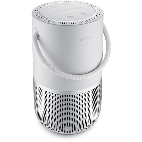Bose Portable Home Speaker stříbrný