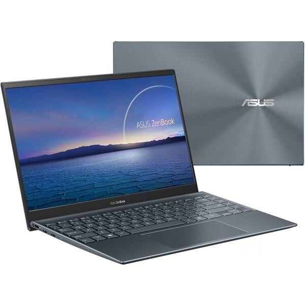 ASUS Zenbook UX425JA šedý