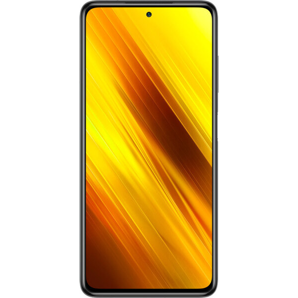 Xiaomi Pocophone X3 NFC 6GB/128GB Shadow Gray
