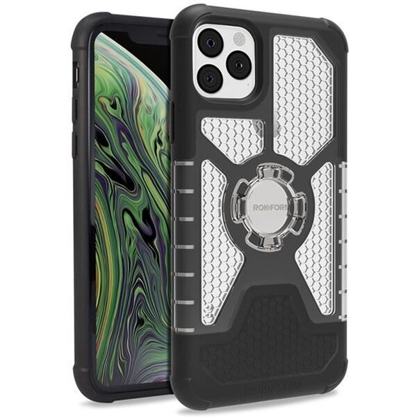 Rokform Crystal kryt Apple iPhone 11 Pro Max čirý