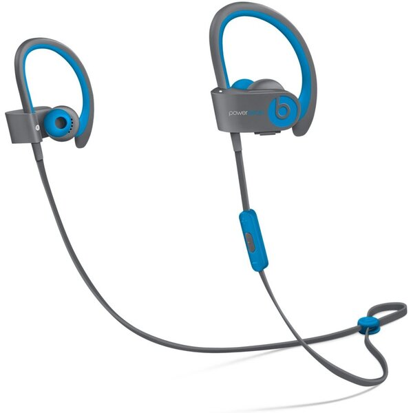 "Beats by Dr. Dre PowerBeats 2 Wireless ""Active Collection"" modrá (2015)"