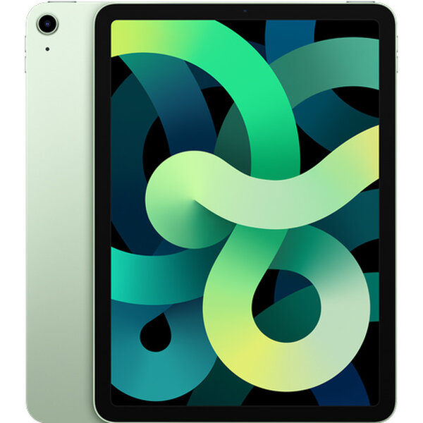 Apple iPad Air 64GB Wi-Fi + Cellular zelený (2020)