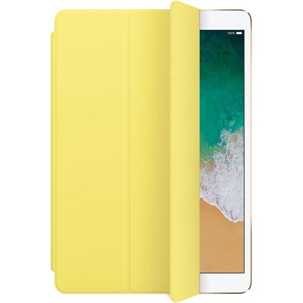 """Apple iPad Pro 10,5"""" Smart Cover přední kryt citrónově žlutý"""