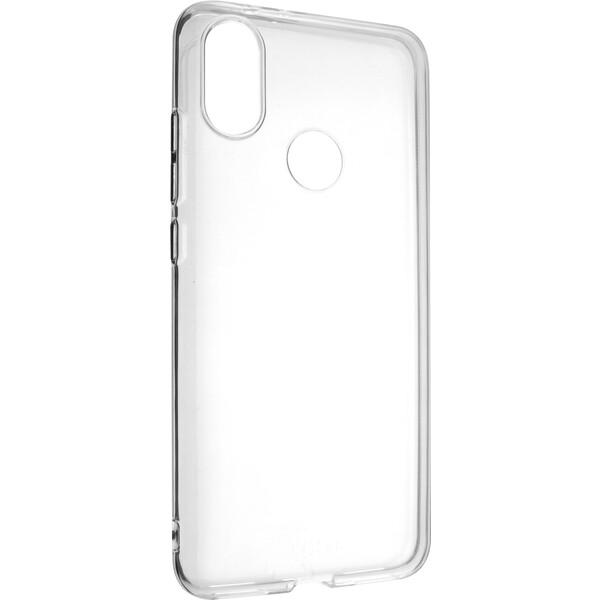 FIXED TPU pouzdro Xiaomi Mi A2 čiré